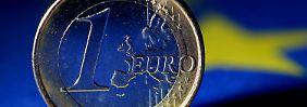 """""""Wir haben ganz klar keine Deflation"""": Euro-Daten bestätigen Draghi"""