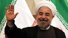 Ob Ruhanis Vorschlag auch bei den religiösen Führern seines Landes auf Zustimmung trifft, ist unklar.