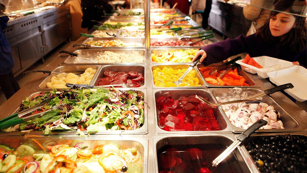 La Perla Restaurant Menu