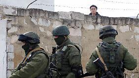 Krise auf der Krim: Sanktionen gegen Russland könnte Weltwirtschaft belasten