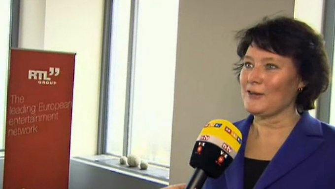 """RTL-Co-CEO Schäferkordt: """"Investoren werden mit Dividende sehr zufrieden sein"""""""