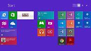 Microsoft nimmt die Maus wieder ernst: Das kann Windows 8.1 nach dem Update