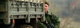 """""""Eine Gefahr für ganz Europa"""": Russlands Nachbarn rüsten auf"""