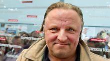 """Kapitel irgendwann abgeschlossen: Prahl will """"Tatort"""" nicht überstrapazieren"""