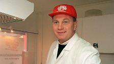 ... als Unternehmer und Mensch galt Uli Hoeneß ...