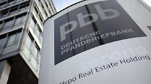 Sechs Jahre nach Verstaatlichung: Bund bringt HRE-Tochter an die Börse