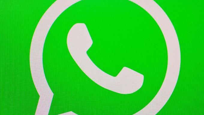 Ein WhatsApp-Update bereitet Smartphones mit wenig freiem Speicher Probleme.