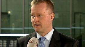 """Thomas Deser im n-tv Interview: Eon birgt """"Überraschungspotential nach oben"""""""