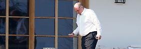 Rücktritt von allen Ämtern: Hoeneß will Urteil nicht anfechten