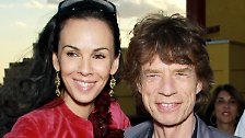 Tragödie in Manhattan: Mick Jaggers Freundin L'Wren Scott ist tot
