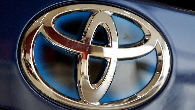 Fahrer verursachen Pannen: Toyota ist nicht schuldig