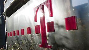 Stellenabbau bei T-Systems: Telekom streicht in Deutschland 4900 Jobs