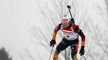 Wintersport kompakt: Henkel holt auf, Zimmermann Kristall