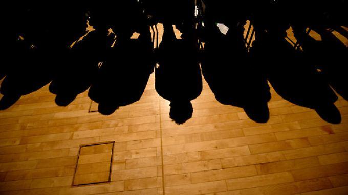 Dividenden-Zeit:  Hauptversammlungen müssen die vorgeschlagenen Ausschüttungen absegnen.