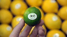 Nach Skandalen um Eier und Olivenöl: Brüssel will Regeln für Bioprodukte verschärfen