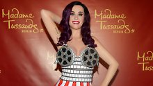 Wachsfigur in Madame Tussauds: Berlin bekommt eigene Katy Perry