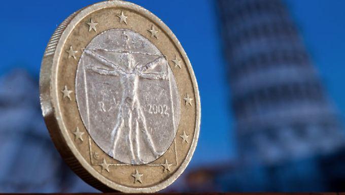 Hilft die italienische Regierung ihren Banken beim Aufräumen?