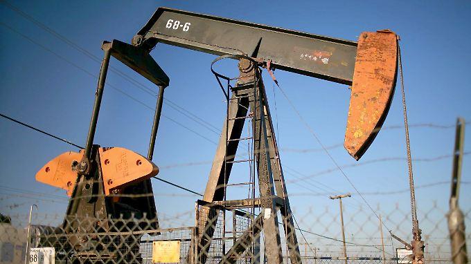 Steigen die US-Ölreserven weiter?