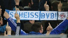 Versuchter Mord beim Volksfest: Schalke-Fans gestehen Attacke auf BVB-Fan