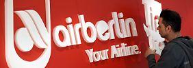 Wohin geht die Reise?: Air Berlin verschiebt Bilanzpräsentation erneut