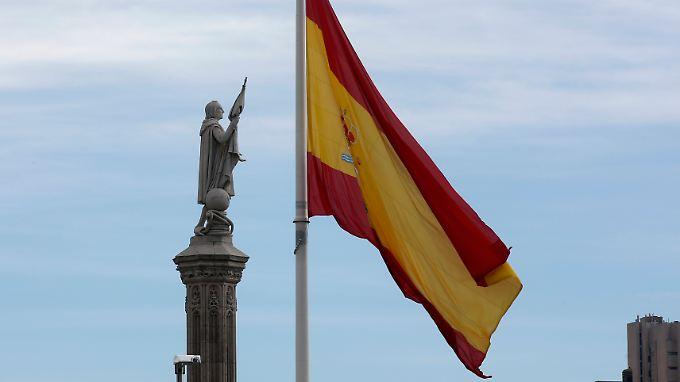 Der Euro kommt nach Inflationsdaten aus Spanien unter die Räder.