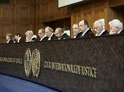 Aufkündigung des Atomdeals: Iran zerrt USA vor IGH in Den Haag