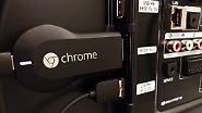 Googles schlauer Streaming-Stick: Die besten Apps für Chromecast