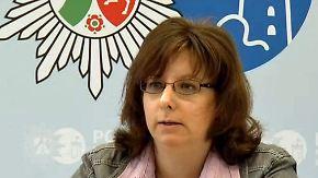 Pressekonferenz der Polizei: Bekannter der Familie gesteht Mord an fünfjährigem Dano