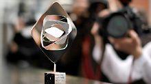 Der Grimme-Preis wird 2014 zum 50. Mal verliehen.