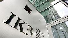 Mehrere Häuser im Angebot: Bankenlandschaft sortiert sich etwas neu