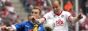 Aufstiegsrennen in 2. Liga: Köln stellt den Sekt kalt, Pauli holt auf