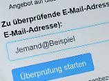 Mehr als eine für alles: E-Mail-Adressen sinnvoll nutzen