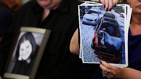 143 Tote durch Softwarefehler: Pannenserie bei GM reißt nicht ab