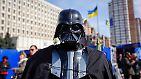 Die Ukrainer kann in diesen Tagen wohl kaum mehr etwas erschüttern.