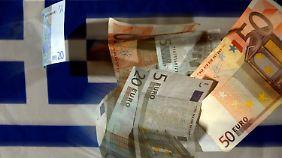 Griechenland wagt sich wieder ein Stück weiter vor auf dem Parkett.