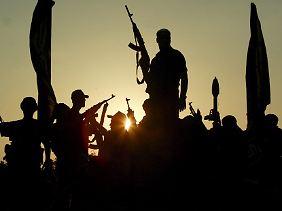Die Hamas sitzt heute fester im Sattel, denn je.