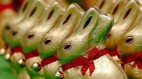 Geschenke für den Einzelhandel: Ostern wird zum kleinen Weihnachten