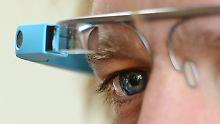 Frau greift Journalist an: Googles Glass erhitzt die Gemüter