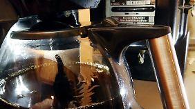 Erderwärmung lässt sich aufhalten: EU stellt stromfressende Kaffeemaschinen kalt