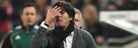 Testspiel gegen Polen ohne 18: Pokalfinale stört Löws WM-Vorbereitung