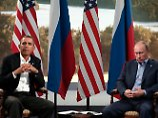 Zwischen Putin und Obama: Die Welt ist nicht schwarz-weiß
