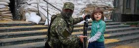 Video: Ukraine benötigt dringende Stabilisierung