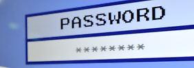 Sicherheitstipps werden missachtet: Viele Nutzer ändern nie ihre Passwörter