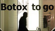 """Valeant will Botox-Hersteller: Pharmariese riskiert """"dicke Lippe"""""""