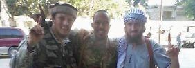 """Berliner Rapper als Dschihadist: """"Deso Dogg"""" soll engem IS-Zirkel angehören"""
