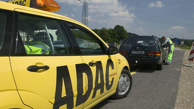 Eigene Mitglieder benachteiligt?: ADAC-Pannendienst soll bestimmte Marken bevorzugen