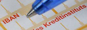 Trickbetrüger-Schreiben unterwegs: Geld her oder Rente wird gekürzt