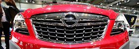 Quartalsgewinn minus 90 Prozent: Opel ist nicht mehr GM-Problemfall