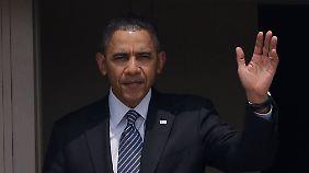 Obama will die Sanktionen gegen Russland verschärfen - die EU wird diesen Schritt wohl nicht mitgehen.