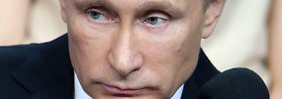 Trotz drohender Rezession: Russische Zentralbank erhöht Leitzins